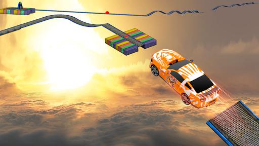 Stunt Car Impossible Track Challenge  screenshots 9