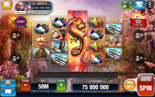 Huuuge Casino Slots - Best Slot Machines 6.0.2600 screenshots 22