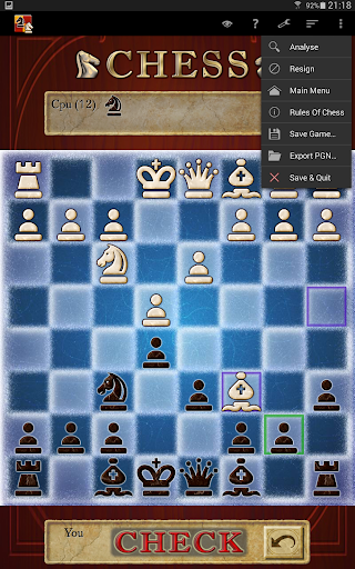 Chess screenshots 16