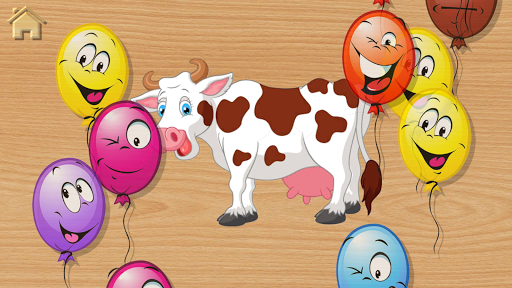 Baby Puzzles for Kids 3.2 screenshots 4