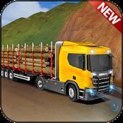 Speedy Truck Driver Simulator: Offroad Transport