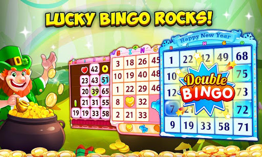 Bingo: Lucky Bingo Games Free to Play at Home 1.7.2 screenshots 11