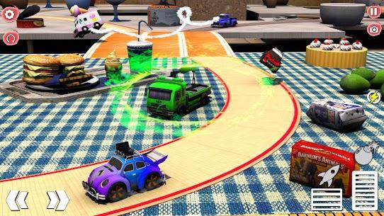Racing Car Games 2021 – New Table Top Racing 4