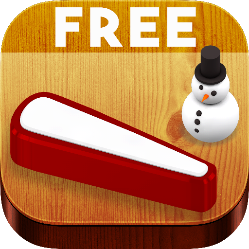 Pinball Xmas FREE For PC Windows (7, 8, 10 and 10x) & Mac Computer