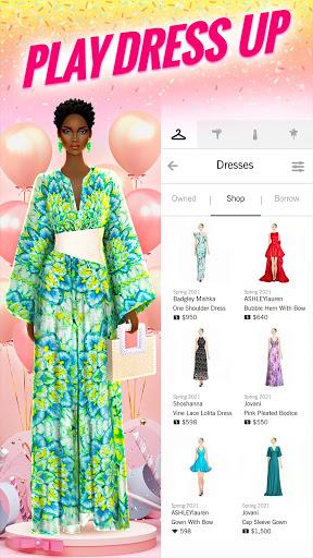 Covet Fashion - Dress Up Game  screenshots 15