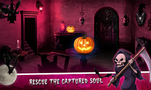 Escape Mystery Room Adventure - The Dark Fence screenshots 20