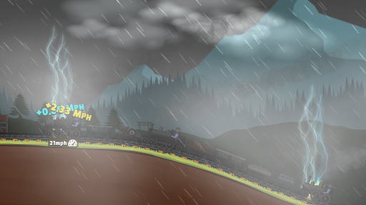 TrainClicker Idle Evolution apkpoly screenshots 8