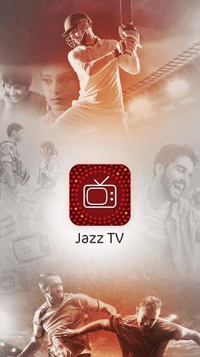 Jazz TV: Watch PSL 6, News, Turkish Dramas, Sports  Screenshots 1