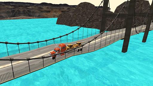 Tank Transporter 3D  screenshots 6
