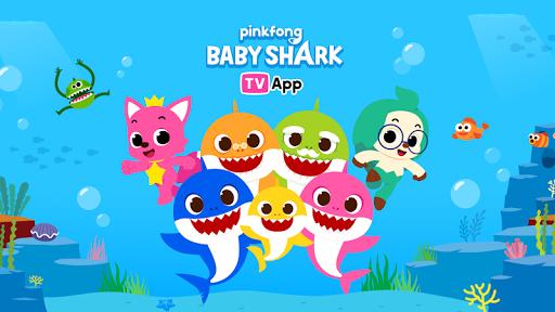 Baby Shark TV : Pinkfong Kids' Songs & Stories 39 Screenshots 4