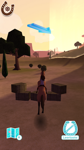 Spirit Ride Horse New apkpoly screenshots 5