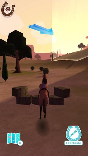 Spirit Ride Horse New 2.0 screenshots 5