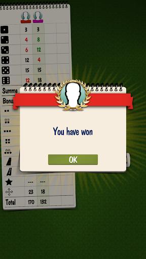 Yatzy Offline and Online - free dice game apktram screenshots 7