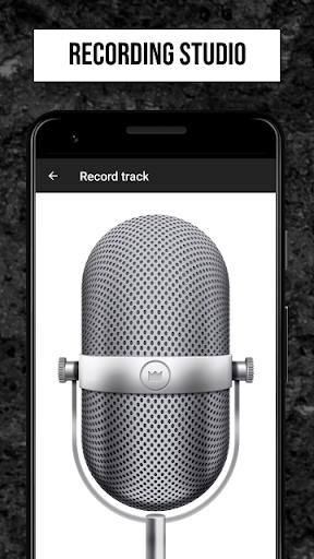 Rap Fame - Rap Music Studio with beats & vocal FX screenshots 2
