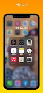iCamera Mod Apk– iOS Camera, iPhone Camera (Pro Unlocked) 6