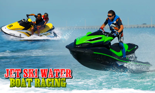 Super Jet Ski 3D 1.9 screenshots 3
