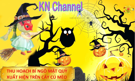 halloween fun kn channel screenshot 2