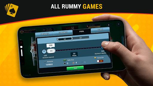 Adda52Rummy- Play Rummy Online  screenshots 3