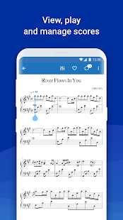 MuseScore: view and play sheet music 2.9.02 Screenshots 3
