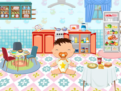My Baby Doll House Play 5.1 screenshots 14