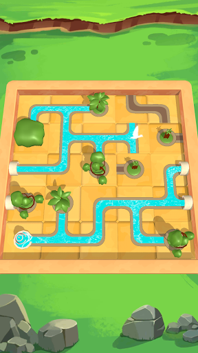 Water Connect Puzzle goodtube screenshots 4