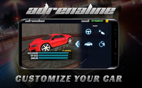 Asphalt 6 APK Adrenaline AFREE Download-OR Adrenaline Car Racing Game 1