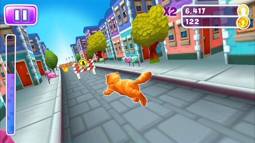 Cat Simulator - Kitty Cat Run 1.5.3 screenshots 5