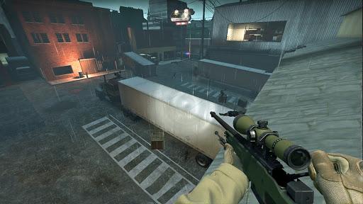Death Invasion : Survival  screenshots 3