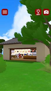 Room Escape Game :  Inari Shrine Village