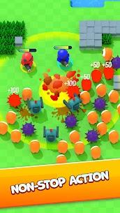 Swarmageddon: Co-op Arcade Shooter MOD (Unlimited Bullets) 1