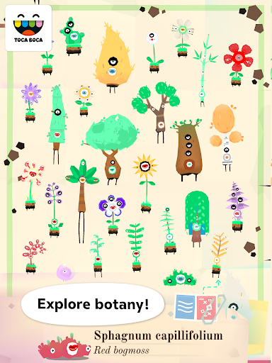 Toca Lab: Plants apkdebit screenshots 2