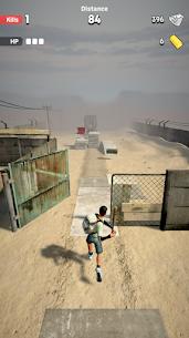 Zombies Don't Run 2 Mod Apk 0.3.2 (A Lot of Money) 3