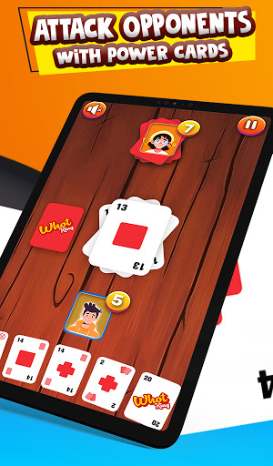 Whot King: Multiplayer Card Game free + offline 5.2.1 screenshots 9