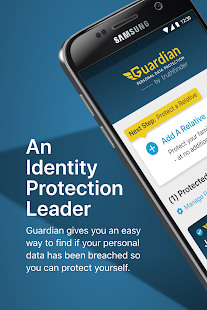 Guardian by Truthfinder - Personal Data Protection