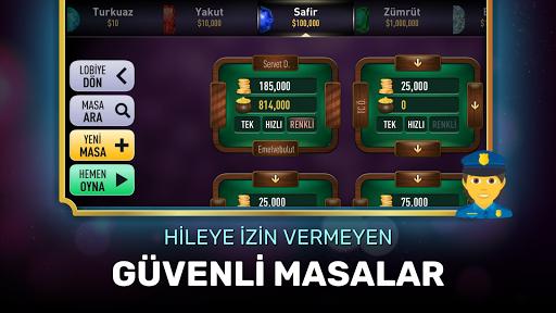 Okey Elit apktram screenshots 4