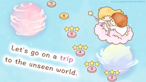 Kiki&Lala's Twinkle Puzzle 1.4.1 screenshots 3