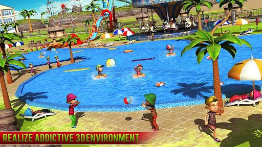 Kids Water Adventure 3D Park 1.3 screenshots 4