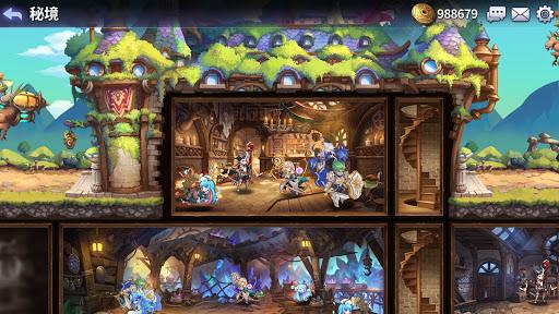 Luna Discordia 1.0.15 screenshots 2
