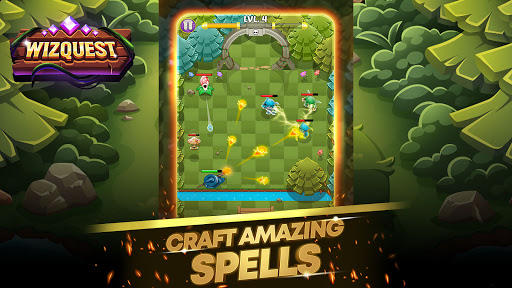 WizQuest android2mod screenshots 21