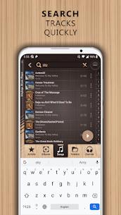 Vinylage Music Player Mod Apk (No Ads) 4