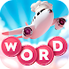 Wordelicious: Food & Travel - Word Puzzle Game - 言葉ゲームアプリ