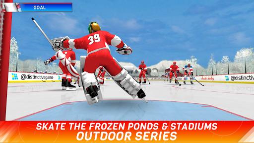 Hockey Nations 18 1.6.6 Screenshots 2