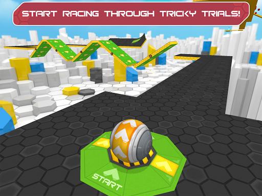 GyroSphere Trials screenshots 6