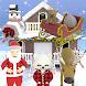 脱出ゲーム サンタさんからの贈り物 - Androidアプリ