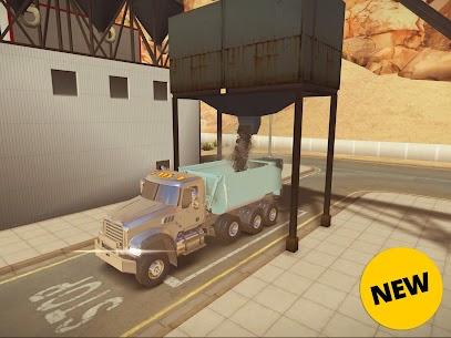 Free Construction Simulator 2 Lite 1