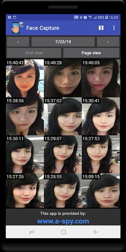 Face Capture  Screenshots 3