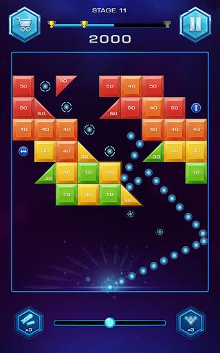 Ball Crusher: Free Brick Breaker - Blocks Puzzle screenshots 7