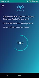 Actofit SmartScale