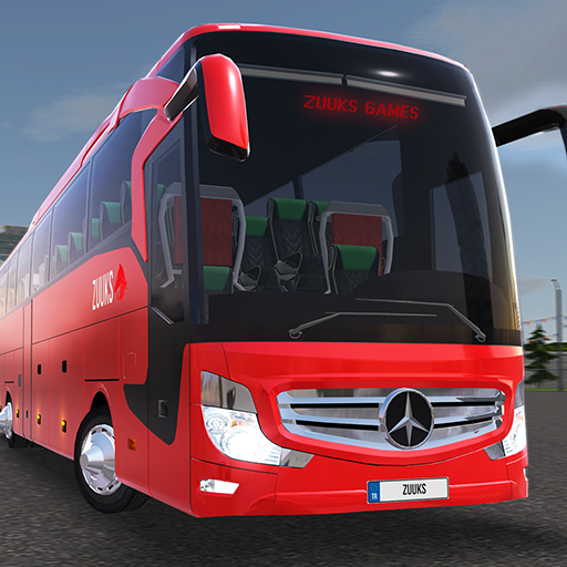Bus Simulator : Ultimate