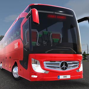 Bus Simulator Ultimate 1.5.0 by Zuuks Games logo
